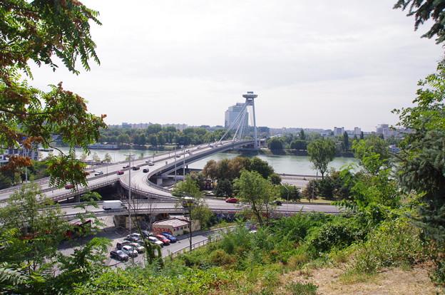 国民蜂起橋