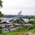 Photos: 国民蜂起橋