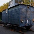 Photos: 技術博物館の貨車