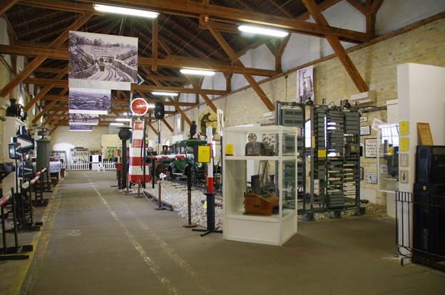技術博物館
