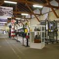 写真: 技術博物館