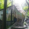 Photos: 黒山三滝の辺り