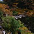 Photos: 三波石峡