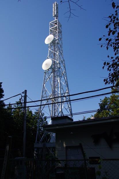 児玉テレビ中継局