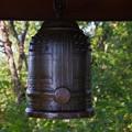 鐘撞堂山の鐘