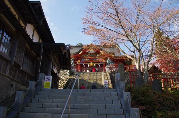 武蔵御嶽神社