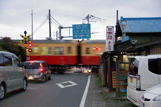 小湊鐵道線