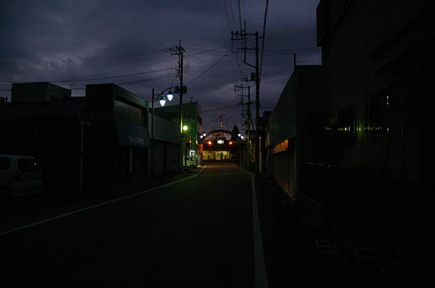 上総牛久駅