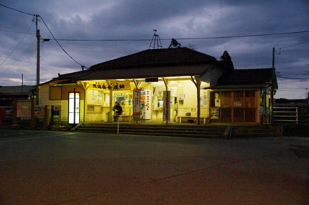 Photos: 上総牛久駅