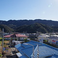 Photos: 鋸山