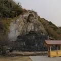 Photos: 日本寺も大仏様