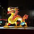 Photos: 春節燈花