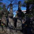Photos: 吉良家のお墓