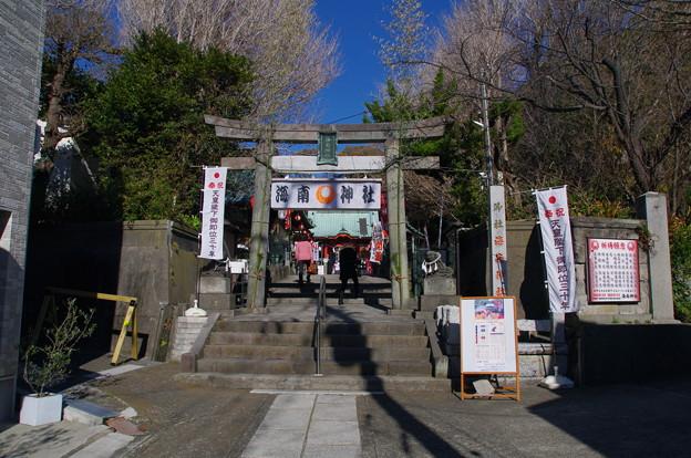 Photos: 海南神社