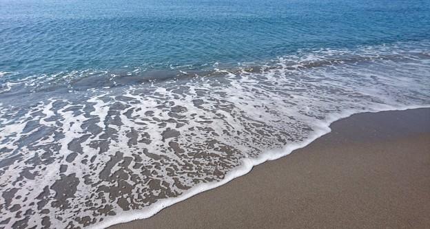 葉山一色海岸