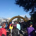 Photos: 横田基地のマラソン