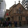 Photos: カトリック神田教会