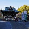 Photos: 東沼神社