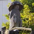 興照寺の鯖大師様