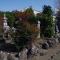 Photos: 中里介山先生の墓