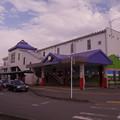 武蔵嵐山駅