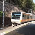 Photos: JR青梅線