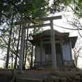 Photos: 笠山神社
