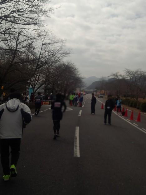 DCF00024 岩国錦帯橋マラソン