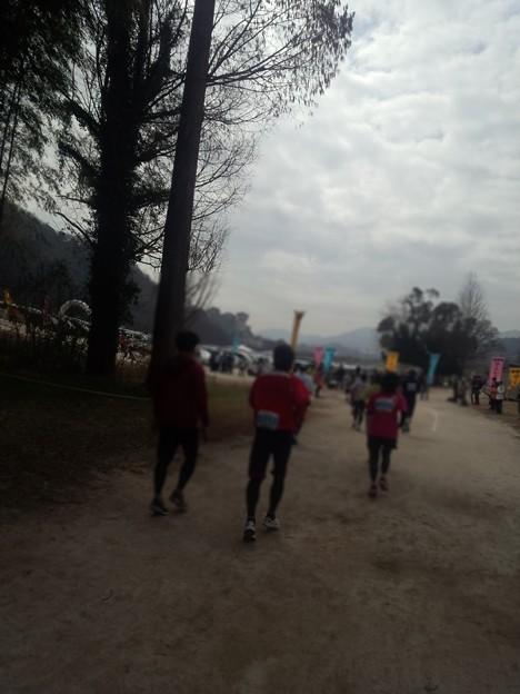 DCF00026 岩国錦帯橋マラソン