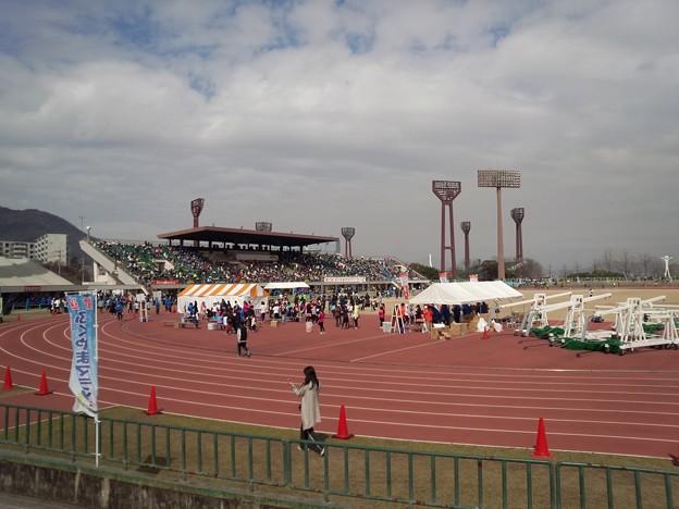 Photos: 180319 004 福山マラソン