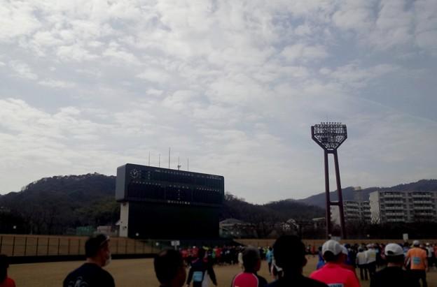 Photos: 180319 006 福山マラソン