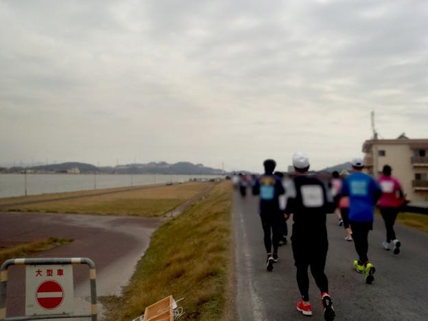 Photos: 180319 020 福山マラソン