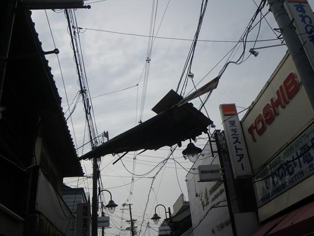台風惨禍PENTAX OPTIO W60 8279