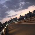 Photos: 町の夕焼け