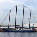 パラダ(ロシア船籍)