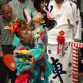 蛇踊り(龍踊)2