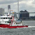 Photos: 消防艇