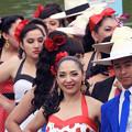 メキシコのダンサーたち