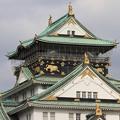 Photos: 観光客の居ない天守閣