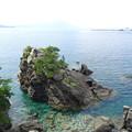 Photos: 岩礁