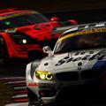 Photos: FIA GT3 Vs JAF GT