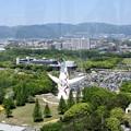 写真: 観覧車からの眺めー2