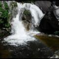 Photos: 虹彩の滝