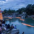 写真: 船玉祭り