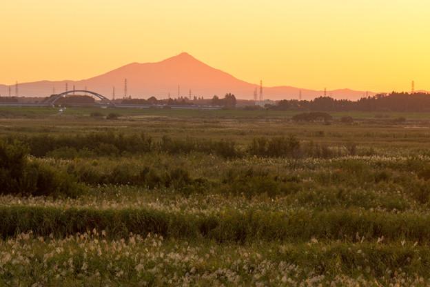 Photos: 赤筑波