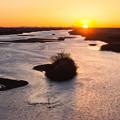 Photos: 利根川