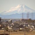 Photos: 1富士