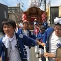 平成29年度 巽神社夏祭り祭礼4 15日以外