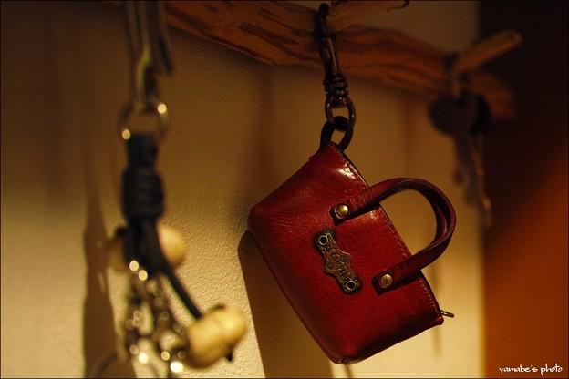 第132回モノコン 革鞄