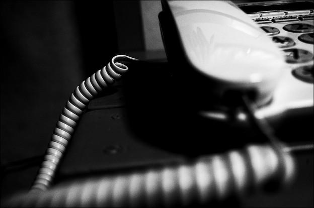第142回モノコン 電話機